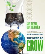 Rosario Dawson's award-winning film The Need To GROW shows the SOLUTIONS!