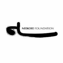 Neekoee Foundation – grants for young artists